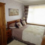 Double room at Easan Beag